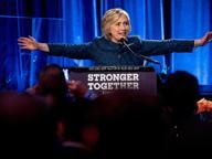 Elezioni Usa 2016, dopo il malore Hillary Clinton riprende la campagna