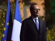 Hollande gioca la «carta Ségolène»per rilanciare la sua rielezione