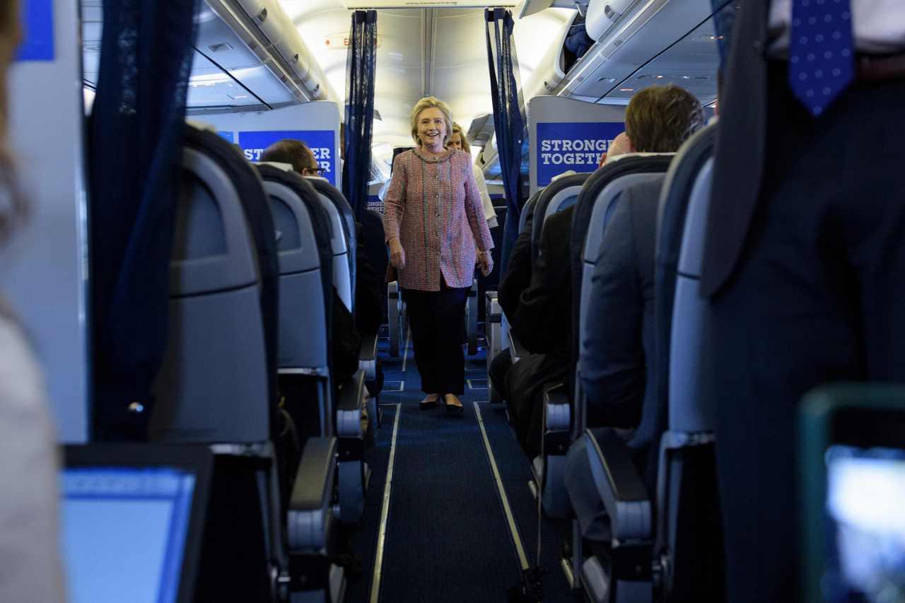 Hillary Clinton, a favor de la pena de muerte para casos