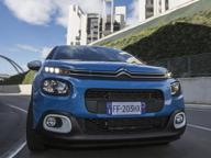 Citroën C3 Facebook, in serie limitata