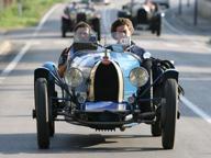 Gran Premio Nuvolari: si riparte