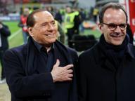 Berlusconi vuole tenere tutti uniti Parisi attacca la nomenklatura FI