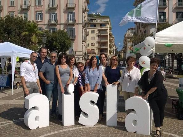 Il 18 settembre Giornata nazionale sulla Sla, eventi in 5 piazze calabresi