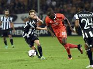 Europa League, Paok Salonicco-Fiorentina 0-0, i viola crescono