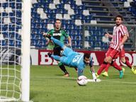 Europa League, Sassuolo-Athletic 3-0 Al Mapei la legge del numero perfetto