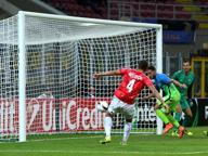 Europa League, Inter-Hapoel 0-2 I nerazzurri toccano il fondo