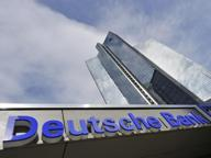 Gli Usa chiedono 14 miliardi di dollari a Deutsche Bank: crolla in Borsa