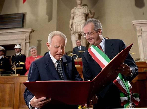 Muore Carlo Azeglio Ciampi all'età di 95 anni