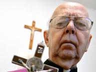 È morto Padre Amorth, l'esorcista per antonomasia