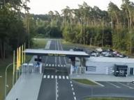Opel, il Centro prove del futuro