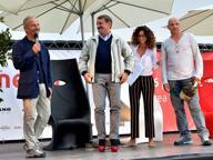«Fuoricinema», battute e gag con Aldo Giovanni e Giacomo