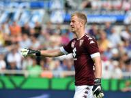 Torino, Hart: «Io sono come questa squadra: la mentalità è uguale»
