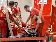 F1, Ferrari a Singapore per ripetere la magia e per trovare la prima vittoria