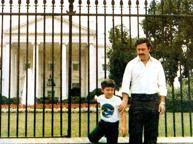 Pablo Escobar, mio padre