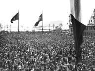 Trieste, piazza Unità vietata a chi condanna le leggi razziali