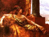 Teodora, l'imperatrice femminista La fortuna nelle diverse arti: foto