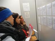 Agenzie del lavoro come TripAdvisor Voti più alti se trovano collocamento