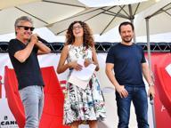 Luciano Ligabue: «L'Italia soffre, vorrei più modernità e giustizia»