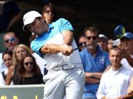 Golf, Open d'Italia: la pazienza porta in alto Francesco Molinari