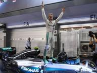 Formula 1: Rosberg vince e torna leader, Ricciardo sfiora il sogno