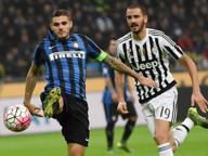 Inter-Juventus è una questione tra giocatori. E l'Inter li ha