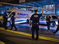 New Jersey, zaino con cinque ordigni esplosivi vicino ai binari a Elizabeth