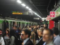 Giovani occupati e più viaggi in metroEcco come Milano supera Roma