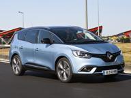Renault Scénic. lo stile crossover della nuova monovolume francese