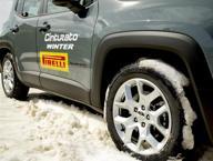 Pirelli, arriva il Cinturato Winter L'invernale che «parla» al guidatore