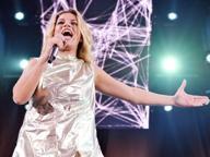 Emma: la mia musica è anche lottaSul palco parla una «sopravvissuta»