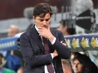 Milan, adesso occorre continuità Montella: «Scordiamoci il passato»