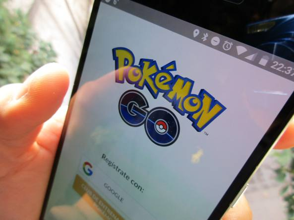Qualche problema per Pokemon Go Plus su dispositivi Android