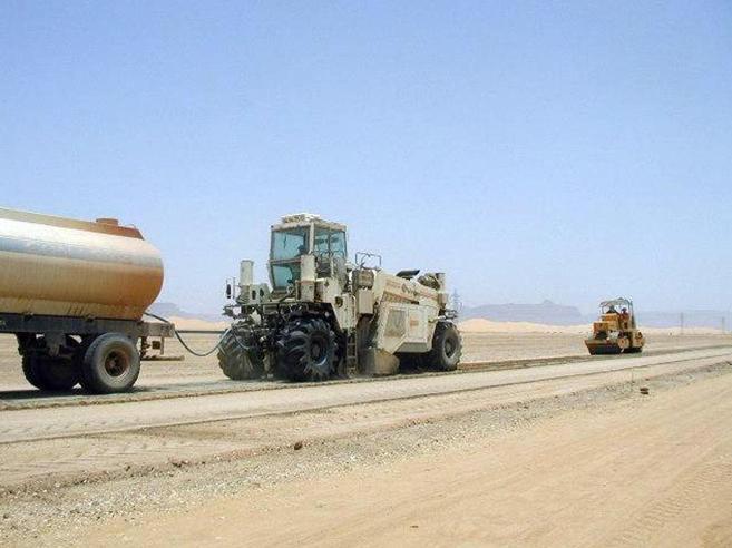 Libia, operai senza scorta: la società«ignota» anche alla Farnesina