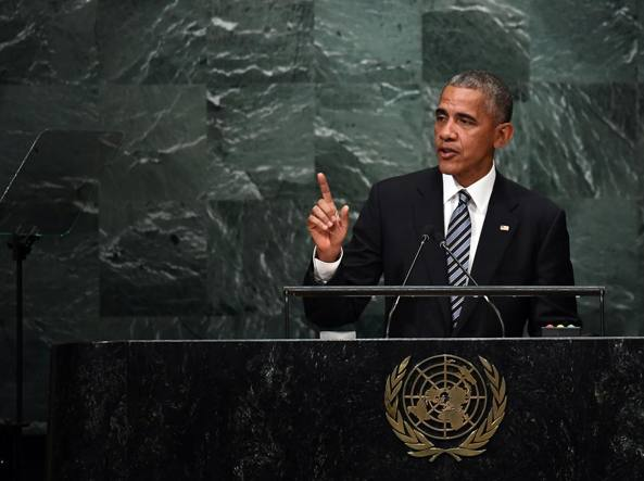 Migranti. Renzi a Obama, grande legacy