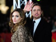 Angelina Jolie divorzia da Brad Pitt: conflitti sui figli e abuso di sostanze