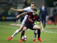 Milan-Lazio: 0-0 diretta Domani altre otto partite Juve, riparti: «Niente drammi»