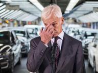 Volkswagen, gli investitori tedeschi chiedono 8 miliardi per il dieselgate