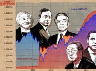Borse positive in scia al Giappone Piazza Affari, rimbalzano le banche