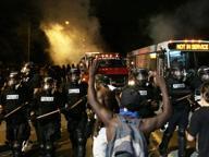Stati Uniti: un altro afroamericano ucciso dalla polizia a Charlotte Esplode la protesta, 12 agenti feriti
