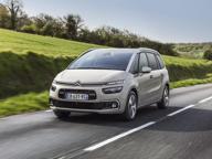 La Citroën C4 Picasso cambia faccia