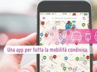 A Milano il primo sportello per la sharing mobility