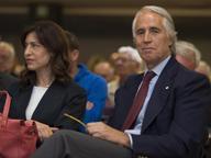 La vedova di Mennea: «Pietro non si espresse mai sui Giochi del 2024»