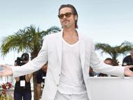 Tutti i dubbi su Brad Pitt Quelle scene violente sul jet