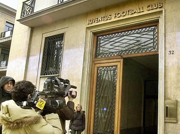 Juventus, pubblicato il bilancio della stagione 2015/2016: fatturato record per i bianconeri