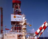 Saipem, contratti da 430 milioni di dollari in Arabia e Sudamerica