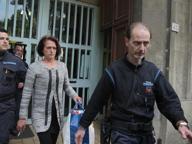 Infermiera sospettata di 14 morti Cassazione annulla la scarcerazione