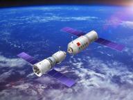 «Aiuto, la stazione spaziale cinese precipita sulla Terra»: ma ecco perché non c'è niente da temere