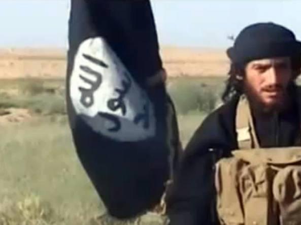 Isis: 80 frustate a chi indossa la maglia del Milan FOTO