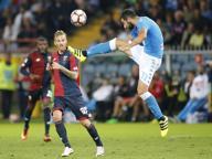 Serie A, Genoa-Napoli 0-0 Sarri furioso chiede due rigori
