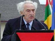 Morto lo scrittore Max Mannheimer Aveva narrato la prigionia nel lager